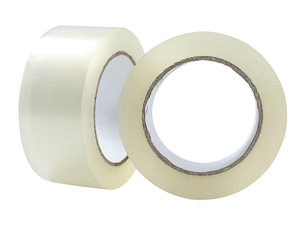 Clear Bopp Packing Tape