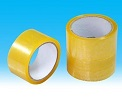 What is Clear Bopp Tape?