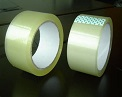 Clear BOPP Packing  Tape for sale