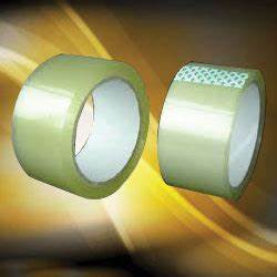 Clear BOPP Packing  Tape .jpg