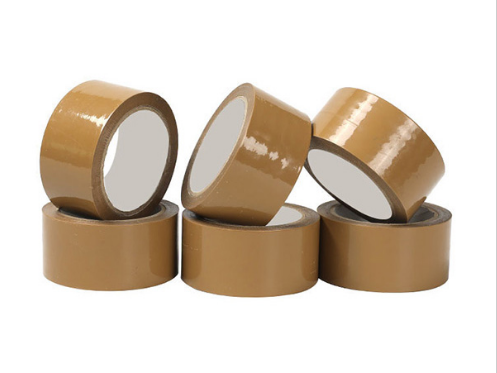 Brown Sticky Tape for sale