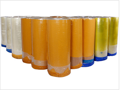 BOPP Packing Adhesive Tape for sale
