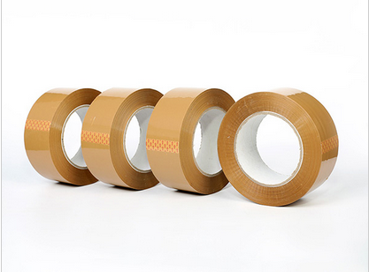 Tape manufacturers teach you how to distinguish the quality of scotch tape