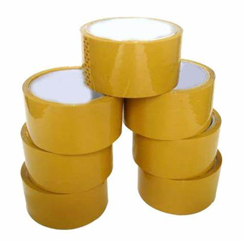 High Quality Adhesive Tape Manufacturer