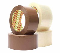 Low price wholesale high quality BOPP self adhesive tape