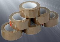 packing tape custom in China
